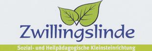 Zwillingslinde Sozial- und Heilpädagogische Kleinsteinrichtung - Logo